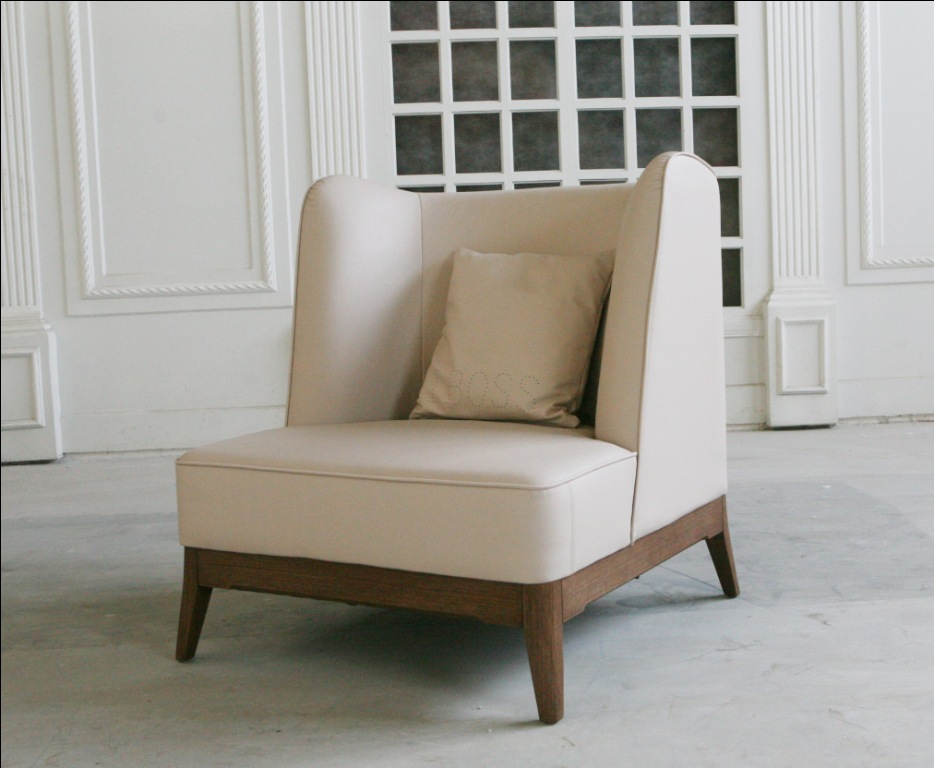 Tradycyjna wygoda nowoczesnego fotela