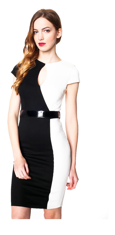 dwukolorowa sukienka 1-003-2014-04-24 _ 09_45_00-75