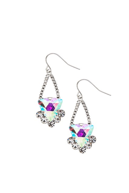 Katy Perry Crystal PRISM Drop Earrings 9,99EUR 8.00GBP 16,90CHF 39,90PLN