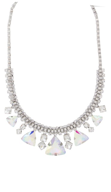 Katy Perry Crystal PRISM Statement Necklace 18,99EUR 15.00GBP 29,90CHF 75,90PLN