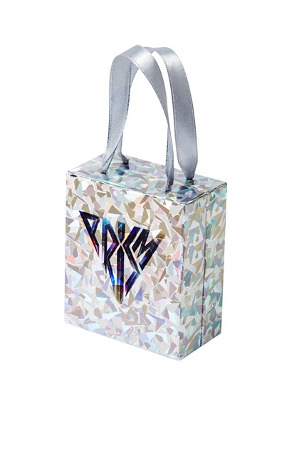 Katy Perry Holographic PRISM Gift Box 2,50EUR 2.00GBP 4,50CHF 9,90PLN