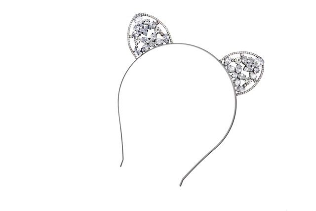 Katy Perry Limited Edition Crystal Cat Ears Headband 34,99EUR 30.00GBP 55,90CHF 139,90PLN