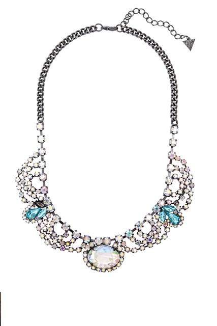 Katy perry Rhinestone Chandelier Necklace 18,99EUR 15.00GBP 29,90CHF 75,90PLN